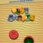 Seven Academy's Busy Shapes App For iOS Helps Shape Your Child's Intelligence