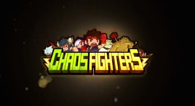 Preregister For Chaos Fighters And Get In-Game Prizes Plus A Chance To Win An iPad mini