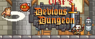 League Of Evil Developer Ravenous Games To Unleash Devious Dungeon This Week