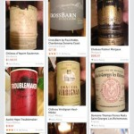Drink To This: 'Shazam For Wine' App Drync Finally Goes Universal For iPad