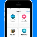 Facebook Messenger 4.0 Features Easy Group Creation And Message Forwarding