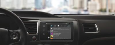 Apple CarPlay Is Coming Soon To A Dashboard Near You