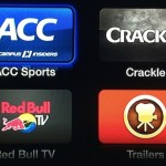 New College Sports Apple TV Channel Launches From ACC, Campus Insiders