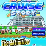 Kairosoft Brings Another Sim Game, World Cruise Story, To The App Store