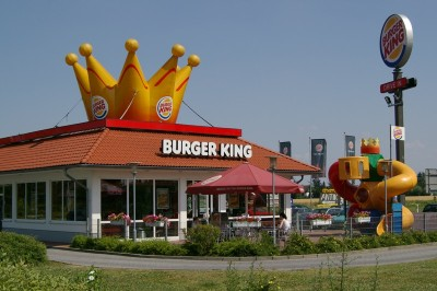 Burger King Is Adding Mobile Payments To All US Stores In 'A Few Months'