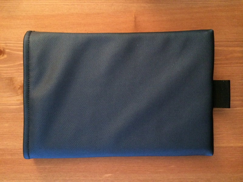 Review: We Take A Look At Waterfield Designs' iPad Slip Case