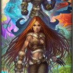 Play Your Cards Right In New Card Battle RPG Dungeons Of Evilibrium