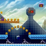 Be A Penguin Explorer In Adventure Beaks, A New Platformer For iOS