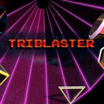 Bulkypix's Retro-Shooter TriBlaster Blasts Onto The App Store