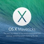 Apple Sends Mavericks, iTunes Betas Out To Developers