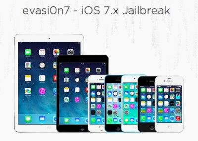 It Can Be Done: Hacker Shows Off iOS 7.1 Jailbreak