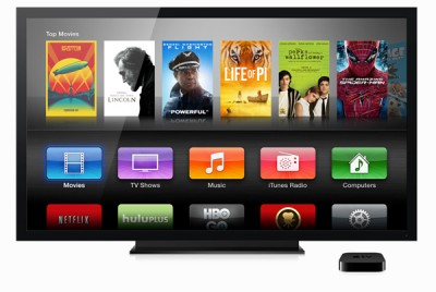 Another Nail In The Coffin For Apple's 'iTV'