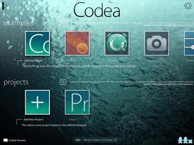 Codea, The Smart iPad Code Editor, Gets Its Biggest Update Yet