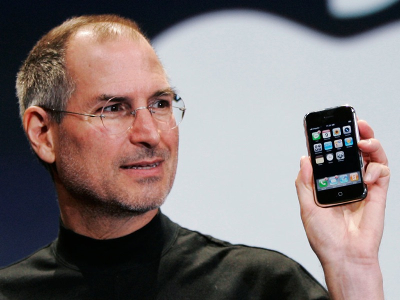 Greg Christie, An Original iPhone Engineer, Gives A Rare Interview