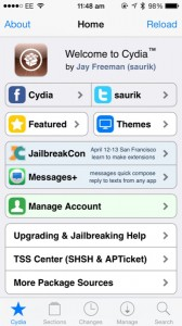 Apple's iOS 7.1 Gets Jailbroken On The iPhone 4s, But Claims Of A Public Release Are False