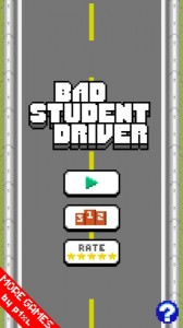 Experience Driver's Ed On iOS In The Frustrating But Fun Bad Student Driver