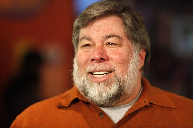 New Video Shows How Steve Wozniak Surprised A Young Apple Fan Years Ago