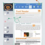 Foxit Mobile PDF Update Brings iOS 7 Redesign, Reader Enhancements And More