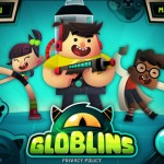 Cartoon Network Is Set To Bust Your Brains With Its New Globlins Puzzle Game For iOS