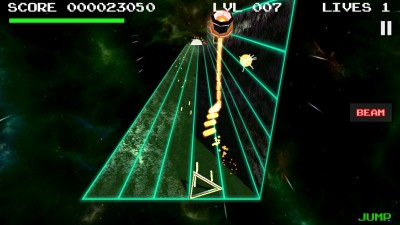 TriBlaster Brings A Tempest-Like Experience To Your iOS Device