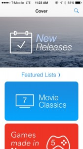 Discover New Movies, Games And Music With Cover