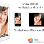 Let's See What LetZi, A Multi-Device Photo Viewer App For iOS, Can Do