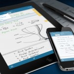 Macworld/iWorld 2014: Sync What You Write On Paper Onto Your iDevice With Livescribe 3
