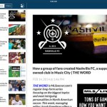 MLS Matchday 5.0 Kicks Off The 2014 Season With New iOS 7 Design And New Features