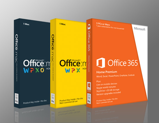 New Version Of Microsoft Office For Mac Confirmed For Release Later This Year