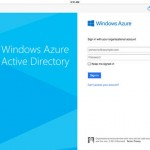 Microsoft Releases My Apps For Windows Azure Active Directory Users On iOS