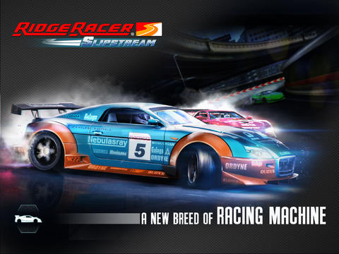 Slipstream Past Your Ridge Racer Rivals With Apple's Free App Of The Week