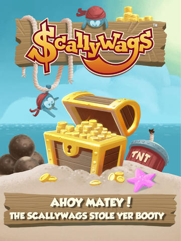 Ahoy, Matey! Save Your Swag From The Scallywags In This Pirate-Themed Rail Shooter