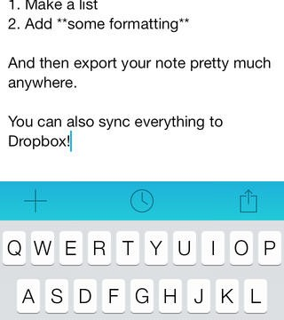 Scratch's Quick Note Exporting Feature Gets Redesigned From Scratch