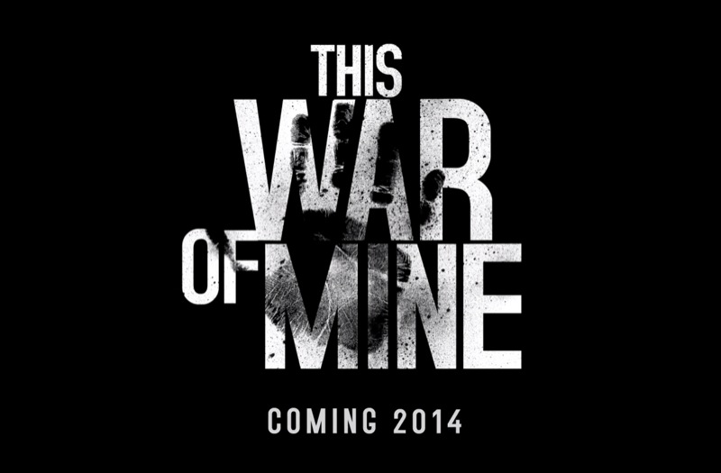 Developer 11-bit Unveils This War Of Mine, An Upcoming Survival Game For iOS