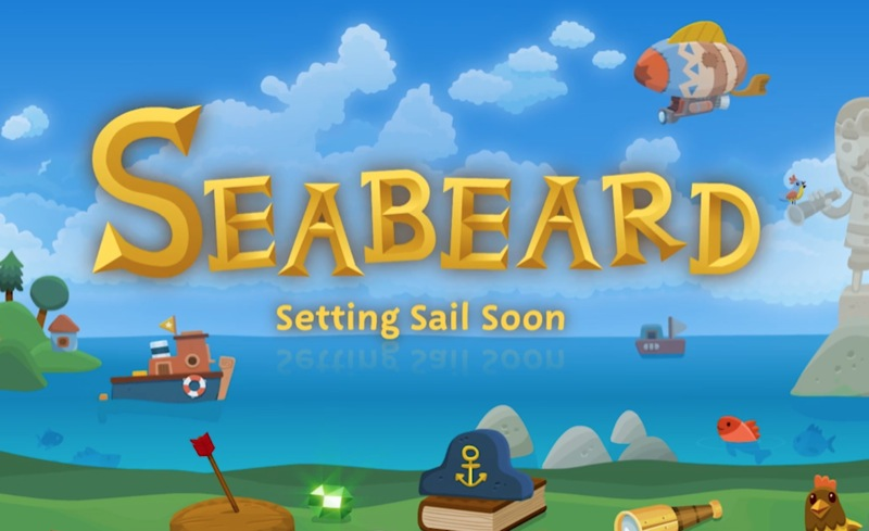 Seabeard Could Be The Wind Waker Game We've Been Waiting For
