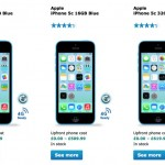 Apple Has Just Launched Its New 8GB iPhone 5c