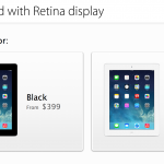 Farewell, iPad 2: Apple's iPad With Retina Display Is Back