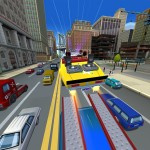 Think You're Crazy Enough? Then Look Out For Crazy Taxi: City Rush For iOS