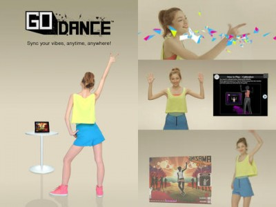 Sega Go Dance Goes Free As Apple's App Of The Week In The App Store