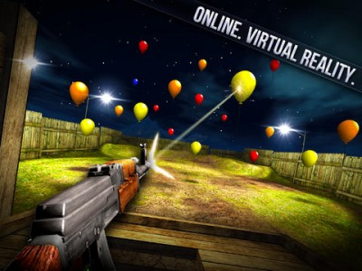 Lock And Load: Naquatic Releases Sequel To Popular FPS Shooting Showdown