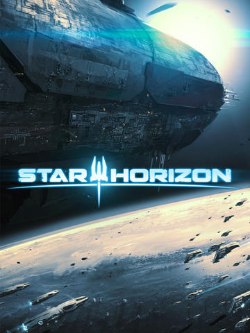 On-Rails Space Shooter Star Horizon Launches Toward App Store Stardom