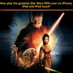 Star Wars: Knights Of The Old Republic Gains Support For Controllers And Cloud Saves