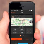 Track Your Runs And Rides With The New Strava Running And Cycling App