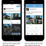 Twitter For iOS Updated With Photo Tagging And Multiple Photo Sharing