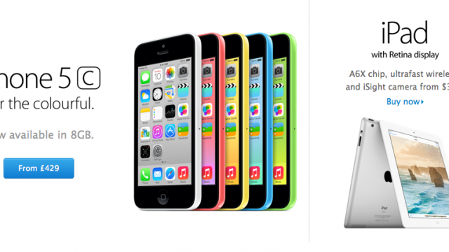 Op-Ed: Was Releasing An 8GB iPhone 5c A Good Move For Apple?