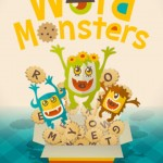 Paws Up! Rovio Stars Challenges You To Word Up In Word Monsters For iOS