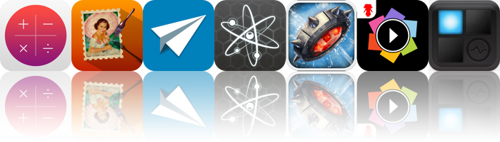 Today's Apps Gone Free: Numerical, Vintango, IDEAZ And More