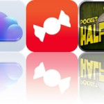 Today's Apps Gone Free: Mutant Mudds, SnapDifferent, Cloudier And More