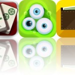 Today's Apps Gone Free: ExpenSense, Wiselist, Mahjong Solitarus And More