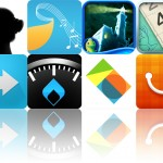 Today's Apps Gone Free: Diana Photo, Musical Paint, Sea Legends And More